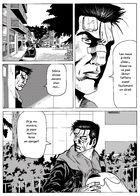 Dark Eagle : Chapitre 11 page 8