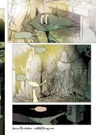 reMIND : Capítulo 1 página 14