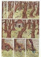 Pyro: Le vent de la trahison : Chapitre 1 page 2