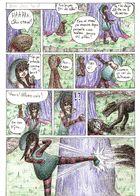 Pyro: Le vent de la trahison : Глава 1 страница 12