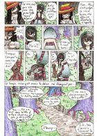 Pyro: Le vent de la trahison : Глава 1 страница 16
