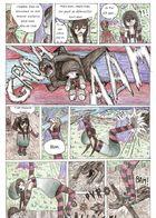 Pyro: Le vent de la trahison : Chapitre 1 page 17