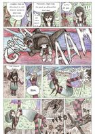 Pyro: Le vent de la trahison : Глава 1 страница 17