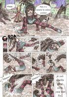 Pyro: Le vent de la trahison : Chapitre 1 page 18