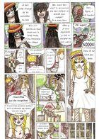 Pyro: Le vent de la trahison : Chapitre 1 page 20