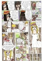 Pyro: Le vent de la trahison : Глава 1 страница 20