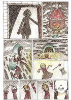 Pyro: Le vent de la trahison : Глава 1 страница 4