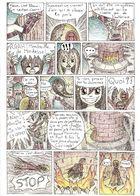 Pyro: Le vent de la trahison : Глава 1 страница 7
