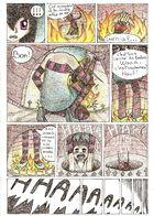 Pyro: Le vent de la trahison : Глава 1 страница 8