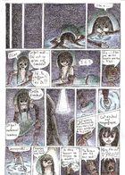 Pyro: Le vent de la trahison : Глава 1 страница 9