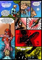 Samodiva's Kiss : チャプター 1 ページ 1