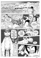 Due uomini e un cammello : Chapter 7 page 14