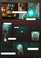 Djandora : Chapter 1 page 4