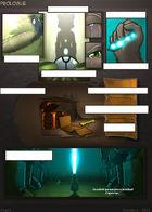Djandora : Chapter 1 page 5
