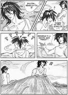 Coeur d'Aigle : Chapitre 1 page 16