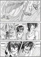 Coeur d'Aigle : Chapitre 1 page 18