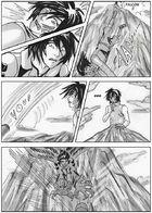 Coeur d'Aigle : Chapitre 1 page 20