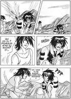 Coeur d'Aigle : Chapitre 1 page 22