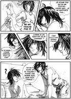 Coeur d'Aigle : Chapitre 1 page 6
