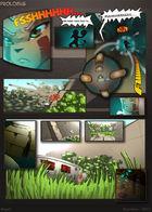 Djandora : チャプター 1 ページ 3