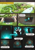 Djandora : チャプター 1 ページ 1