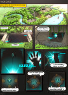 Djandora : Chapitre 1 page 1