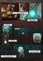 Djandora : チャプター 1 ページ 4