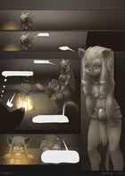 Djandora : Chapter 3 page 12