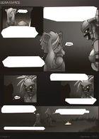 Djandora : Chapter 3 page 7