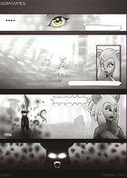 Djandora : Chapter 3 page 2