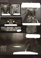 Djandora : Chapter 3 page 6