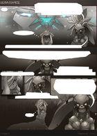 Djandora : Chapter 3 page 8