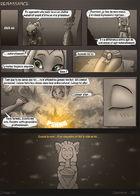 Djandora : Chapitre 3 page 16