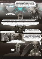 Djandora : Chapitre 3 page 8