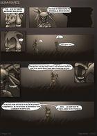 Djandora : Chapitre 3 page 21