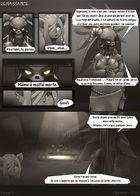Djandora : Chapitre 3 page 6