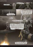 Djandora : Chapitre 3 page 9