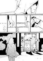Graped : Capítulo 2 página 4