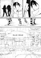 Graped : Capítulo 2 página 5