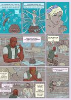 Zed : Chapitre 1 page 1