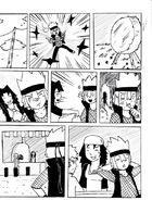 Les Ninjas sont cools : Capítulo 1 página 13