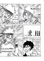 Les Ninjas sont cools : Chapter 1 page 3