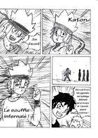Les Ninjas sont cools : Capítulo 1 página 3