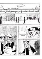 Les Ninjas sont cools : Глава 1 страница 1