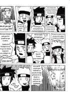 Les Ninjas sont cools : Глава 1 страница 9