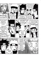 Les Ninjas sont cools : Capítulo 1 página 9