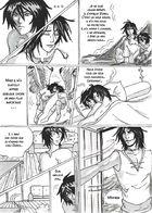 Coeur d'Aigle : Chapitre 2 page 3