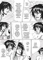 Coeur d'Aigle : Chapitre 2 page 9