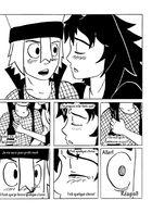 Les Ninjas sont cools : Глава 2 страница 20