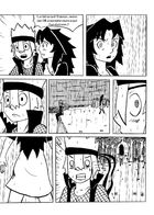 Les Ninjas sont cools : Chapitre 2 page 21